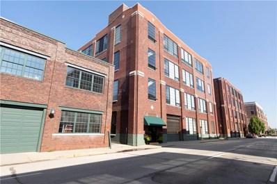 630 N College Avenue UNIT 205, Indianapolis, IN 46204 - #: 21588321