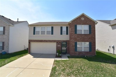 5112 Whisenand Drive, Indianapolis, IN 46254 - #: 21588351