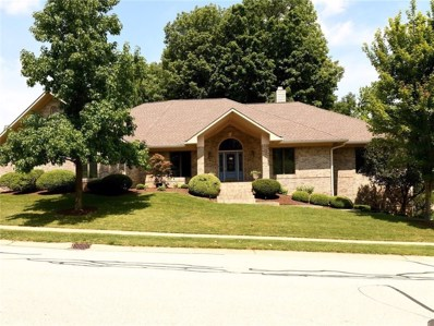 7920 Quail Ridge S, Plainfield, IN 46168 - #: 21588359