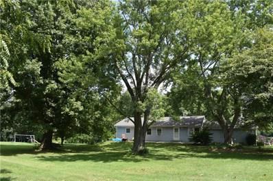 5100 E Landersdale Road, Mooresville, IN 46158 - MLS#: 21588370
