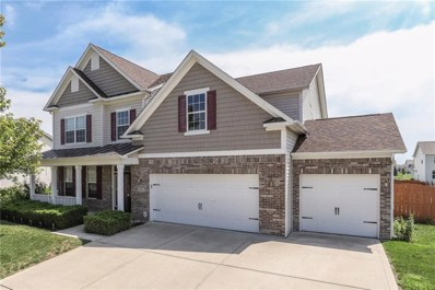 3029 Sleeping Ridge Way, Indianapolis, IN 46217 - MLS#: 21588386