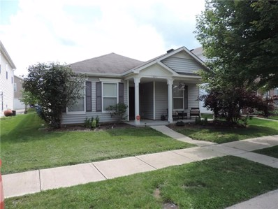 12211 Lindley Drive, Noblesville, IN 46060 - #: 21588411