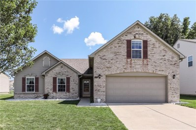4089 S Turning Leaf Court, New Palestine, IN 46163 - MLS#: 21588437