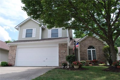 6025 Woodmill Drive, Fishers, IN 46038 - #: 21588445