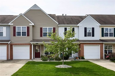 17007 Mapleton Place, Westfield, IN 46074 - MLS#: 21588448
