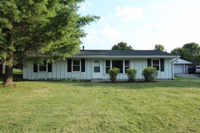 943 Rolling Hill Road, Greenwood, IN 46142 - #: 21588463