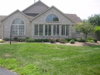 11574 Winding Wood Drive UNIT 107, Indianapolis, IN 46235 - #: 21588478