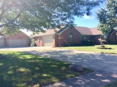 3533 Country Lane, Brownsburg, IN 46112 - #: 21588482