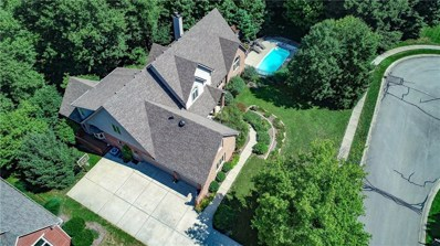 8726 Gordonshire Drive, Indianapolis, IN 46278 - #: 21588487