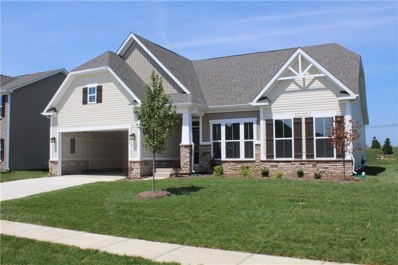 10248 Legacy Drive, Brownsburg, IN 46112 - MLS#: 21588488