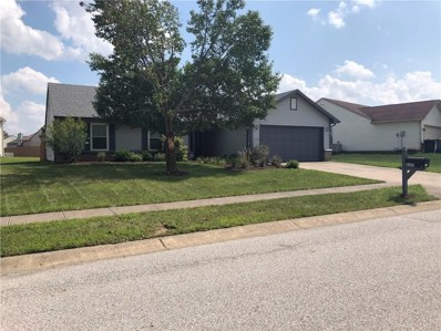 8045 Douglas Fir Court, Indianapolis, IN 46236 - #: 21588492