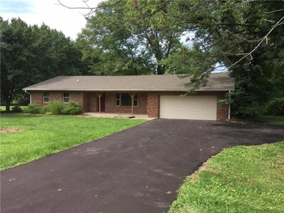 3036 W Olive Branch Road, Greenwood, IN 46143 - #: 21588495