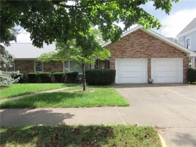 45 W Mechanic Street, Shelbyville, IN 46176 - MLS#: 21588507