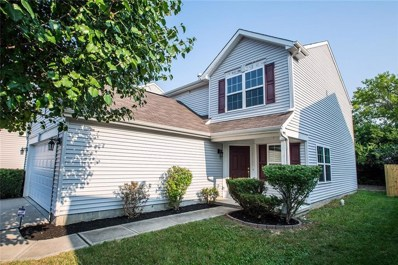3506 Birchfield Place, Indianapolis, IN 46268 - #: 21588537