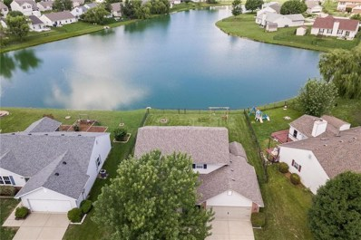 6414 Winslow Drive, Indianapolis, IN 46237 - MLS#: 21588569