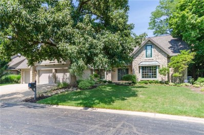 938 Tamarack Circle Drive N, Indianapolis, IN 46260 - MLS#: 21588581