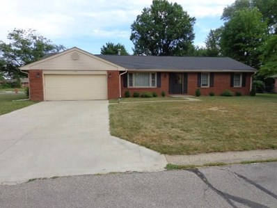 5050 Yellowwood Drive, Columbus, IN 47203 - #: 21588582