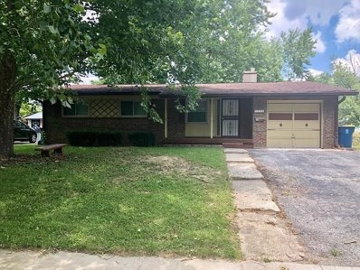 7236 E 50TH Street, Indianapolis, IN 46226 - MLS#: 21588621