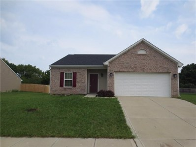 660 Grassy Bend Drive, Greenwood, IN 46143 - MLS#: 21588623