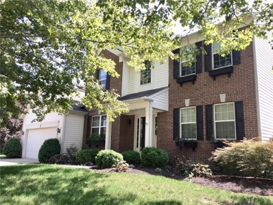 11807 Weathered Edge Drive, Fishers, IN 46037 - MLS#: 21588637