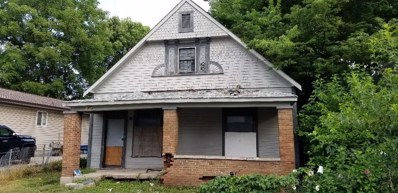 1814 Brookside Avenue, Indianapolis, IN 46201 - #: 21588653
