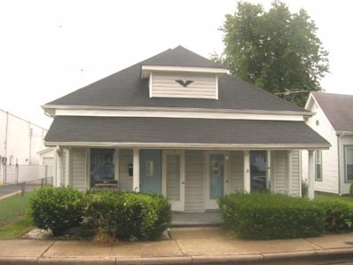 207 S Walnut Street, Edinburgh, IN 46124 - MLS#: 21588657