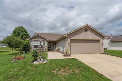 1870 Eastfork Drive, Brownsburg, IN 46112 - #: 21588658