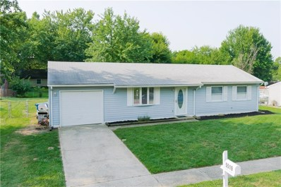 5519 Furnas Court, Indianapolis, IN 46221 - #: 21588662
