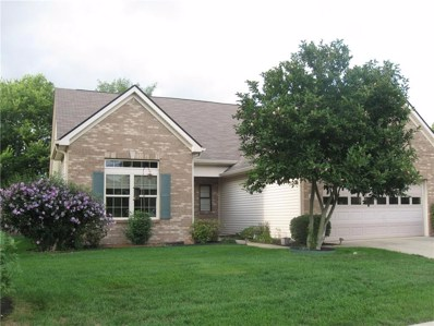 6942 Trophy Lane, Noblesville, IN 46062 - #: 21588680