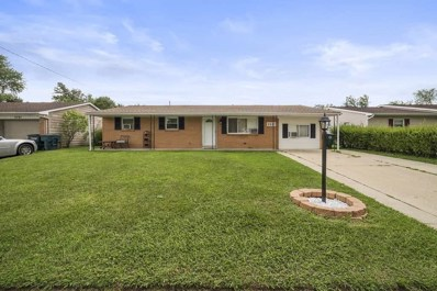 2621 E Maumee Avenue, Muncie, IN 47302 - MLS#: 21588681