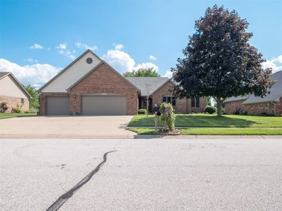 8200 Creek Way, Avon, IN 46123 - #: 21588712