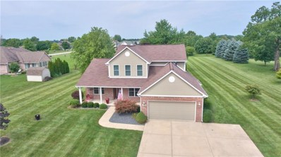 3616 Country Lane, Brownsburg, IN 46112 - #: 21588718