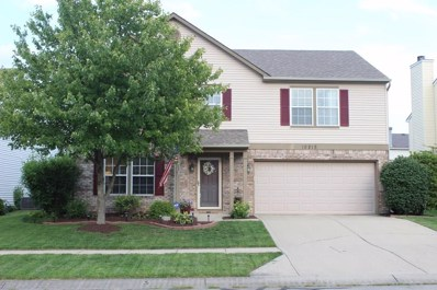 10215 Lothbury Circle, Fishers, IN 46037 - MLS#: 21588720