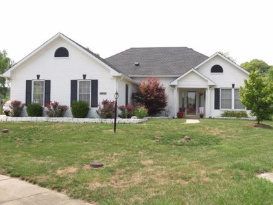 8008 Rocky Meadows Court, Indianapolis, IN 46259 - #: 21588726