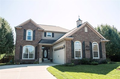 12973 Brookwood Place, Fishers, IN 46037 - #: 21588735
