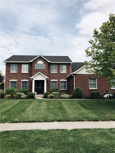 115 N Muirfield Circle, Lebanon, IN 46052 - #: 21588740