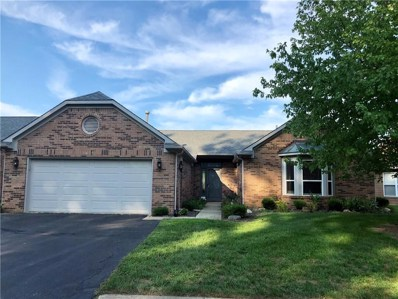 5695 Crystal Bay West Drive, Plainfield, IN 46168 - #: 21588747