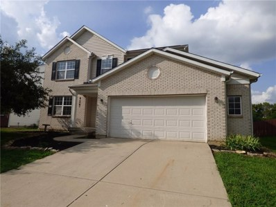 2612 Governors Point Avenue, Indianapolis, IN 46217 - #: 21588753