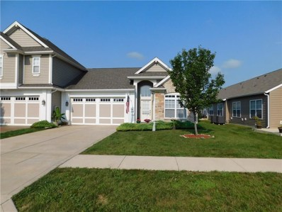 1016 Mount Olive Road, Whiteland, IN 46184 - MLS#: 21588756