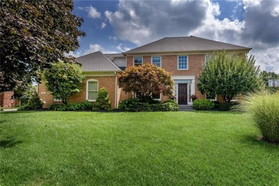1521 Continental Drive, Zionsville, IN 46077 - #: 21588774