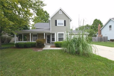 7726 Bayridge Drive, Indianapolis, IN 46236 - MLS#: 21588778