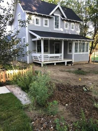 5670 Upper Garden Way, Zionsville, IN 46077 - #: 21588779
