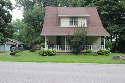 2066 W Country Club Road, Crawfordsville, IN 47933 - #: 21588781