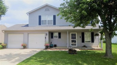 4061 Knollwood Avenue, Franklin, IN 46131 - MLS#: 21588806