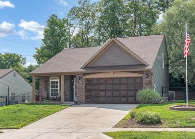 4006 Owster Lane, Indianapolis, IN 46237 - #: 21588810