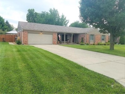 1651 Woodview Lane, Anderson, IN 46011 - #: 21588816