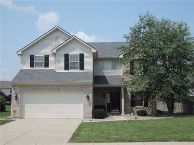 12830 Touchdown Drive, Fishers, IN 46037 - #: 21588820