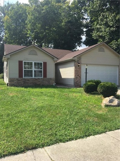 3426 Cherry Lake Road, Indianapolis, IN 46235 - MLS#: 21588826