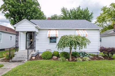 3635 English Avenue, Indianapolis, IN 46201 - #: 21588834