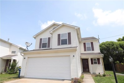 5971 Liverpool Lane, Lawrence, IN 46236 - MLS#: 21588837